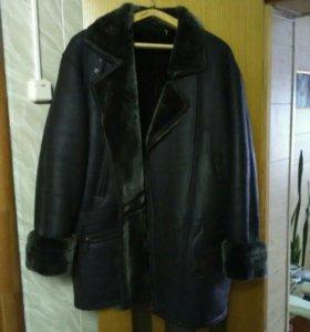 Куртка зимняя размер XXXXL