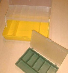 Ящики для блесен
