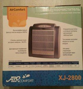 Воздухоочиститель AirComfort XJ-2800