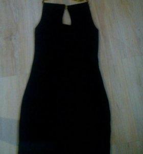 Платье для миниатюрных девушек.