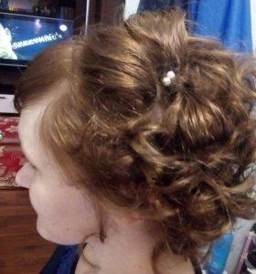 стрижки,причёски