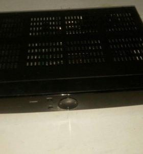 Цифровая ТВ приставка Humax HD 7000i