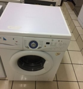Был стиральной машины LG 7 кг.