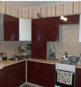 Квартира, 2 комнаты, 55.7 м²