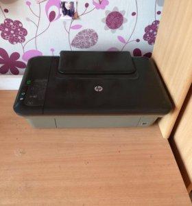 Принтер/сканер/копир hp deskjet 2050 a