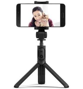 Монопод штатив Xiaomi Mi Selfie Stick Tripod