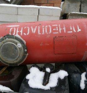 газовое оборудование ваз 2107