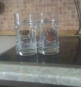 Кружки для пива ГДР