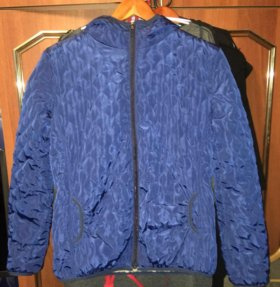 Куртка женская 46 размер демисезон