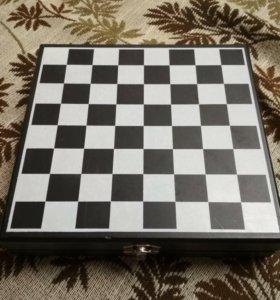 Сувенирные шахматы
