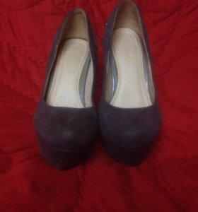 Туфли новые !!!!