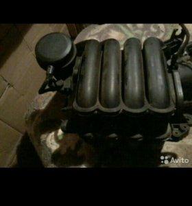 Запчасти к двигателю ADR 1.8
