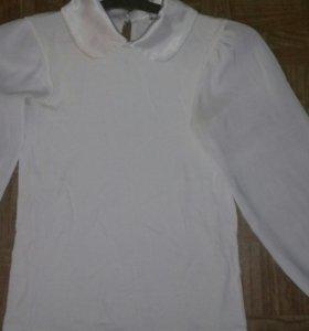 Блузка школьная (Турция)