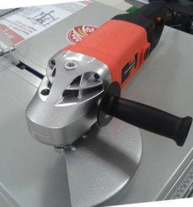 Отличная, новенькая ушм ПАТРИОТ AG231 (230 мм )
