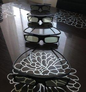 Очки 3-D