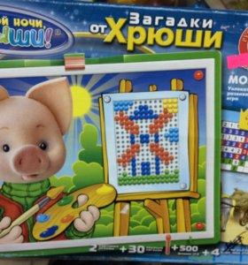 Мозаика (развивающая игра)