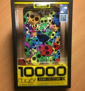 Power Bank Remax Coozy 10000 mAh