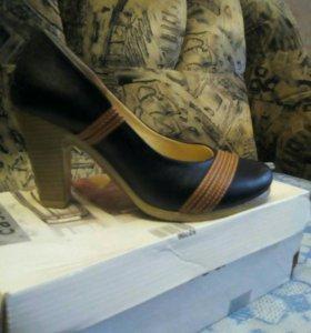 Туфли , новые