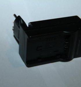 Зарядное устройство Panasonic CGA DU21