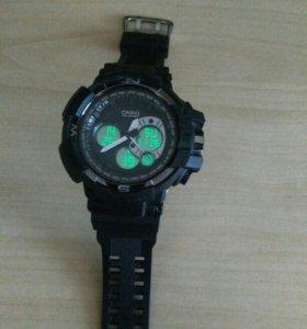 Часы CASIO WR 20 BAR