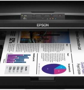 EPSON WF-7015