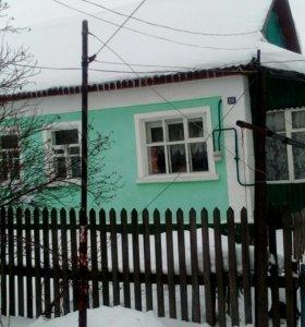 Дом, 51.1 м²