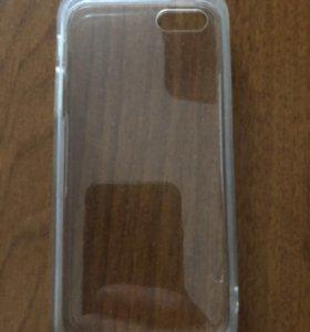 Чехол на lPhone 5s
