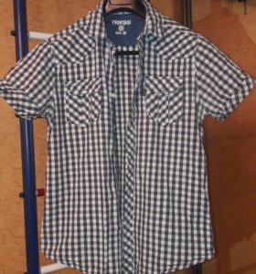 Рубашка Terranova новая