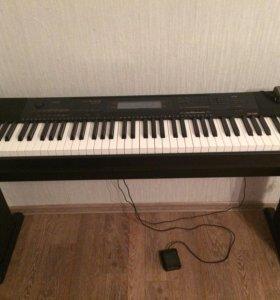 Электронное фортепиано Casio