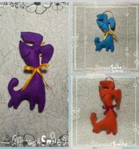 Игрушки сувенир в подарок