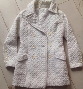 Куртка-пальто РАСПРОДАЖА ПЕРЕЕЗЖАЮ