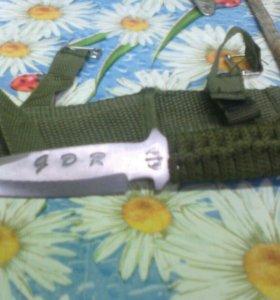 Ножи карты метательные