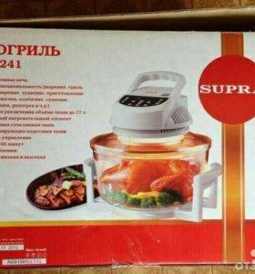Аэрогриль Supra