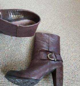 Зимние ботинки Carnaby