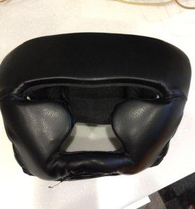 Шлем для единоборств размер м