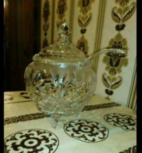 Крюшонница / ваза