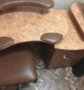 Манекюрный стол э