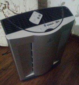 Очиститель воздуха boneco2261 с функцией ионизации