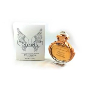 Tester OLYMPEA paco rabanne