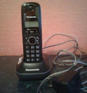 Panasonic 2 трубки.