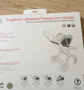 Летний кап для Bugaboo Cameleon3 ARCTIC GREY