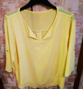 Блуза новая (абсолютно!)