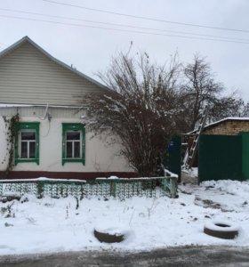 Дом, 39.9 м²