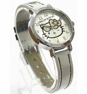 Часы новые для девочки