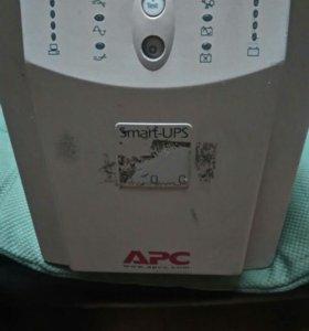 Apc smart-ups 700
