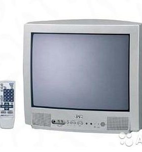 "ЭЛТ-телевизор JVC AV-2116EE 21"" (53 см)"