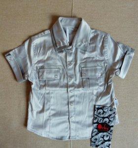 Рубашка детская Orby, 98/104