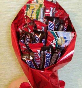 Радость сладкоежки