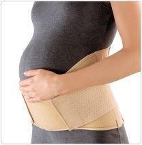 Бандаж с корсетом для беременных