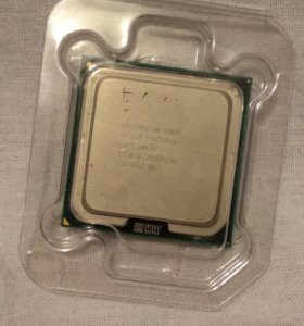 Процессор Pentium E5800 3,2ГГц/2МБ